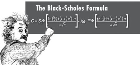 Basic black-scholes option pricing and trading download